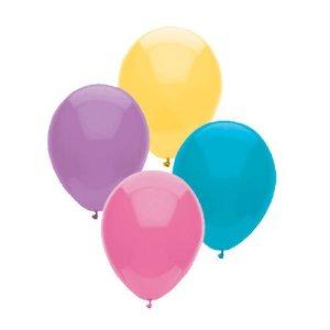 buy helium balloons - 11 inch latex balloons